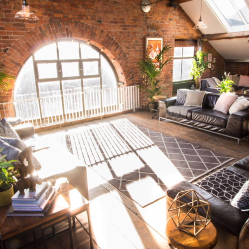 awesome office beehive lofts   Awesome Creative