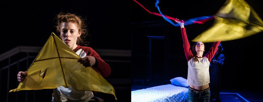 Kite Review – Lowry Theatre Salford Quays