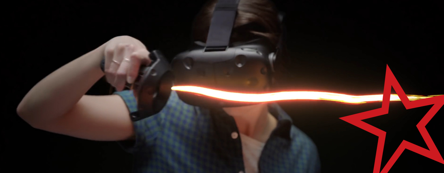VR & 3D tech insurgence – what does it mean for creative industries?