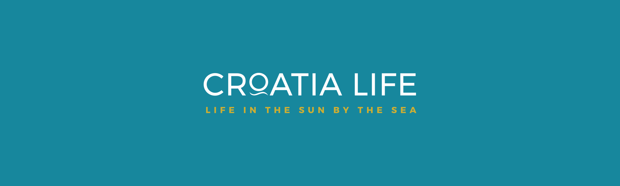 Croatia Life branding