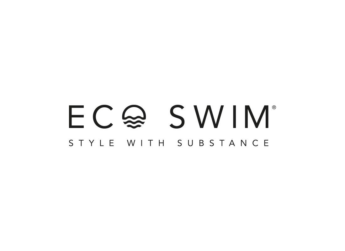 Eco Swim full logo
