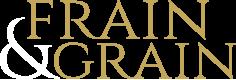 Frain & Grain logo