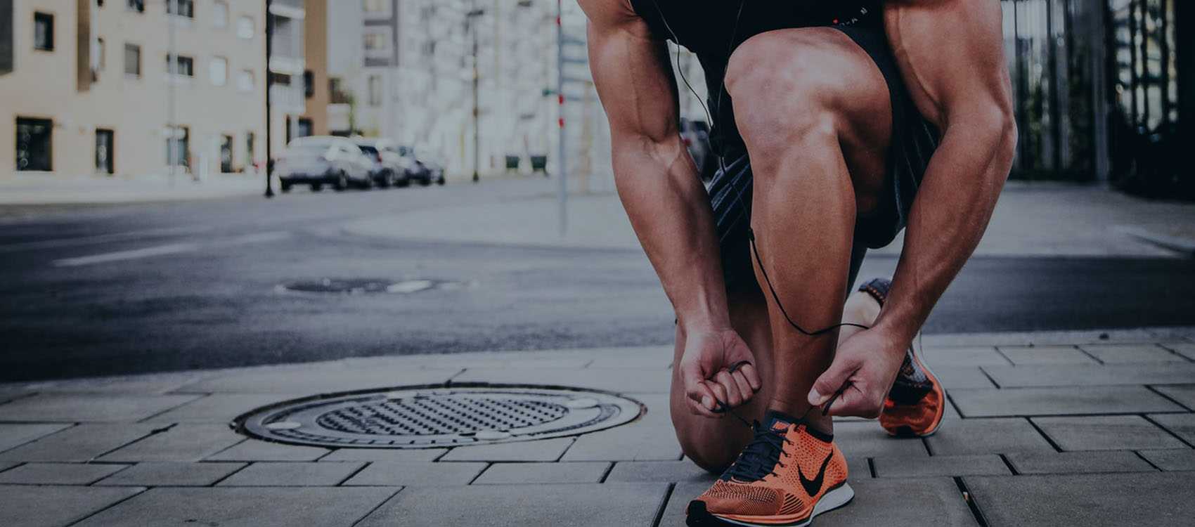 Exercise In Self-Development: How Physical Training Can Help You In Business, And In Life